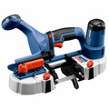 Bosch GCB18V-2N 18V Lithium-Ion Compact Cordless Band Saw (Tool Only) image number 0