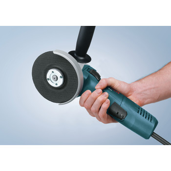 Bosch GWS8-45 7.5 Amp 4-1/2 in. Angle Grinder image number 2