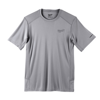 Milwaukee 414 WORKSKIN Lightweight Short Sleeve Performance Shirt