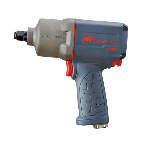 Ingersoll Rand 2235TIMAX 2235 Series 1/2 in. Drive Impactool Air Impact Wrench image number 0
