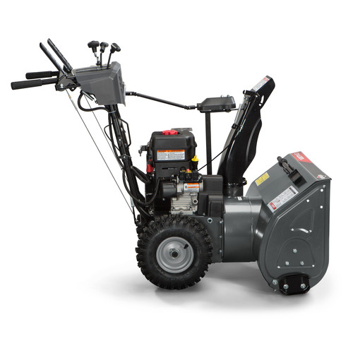 Briggs & Stratton 1696619 250cc 27 in. Dual Stage Medium-Duty Gas Snow Thrower with Electric Start image number 2