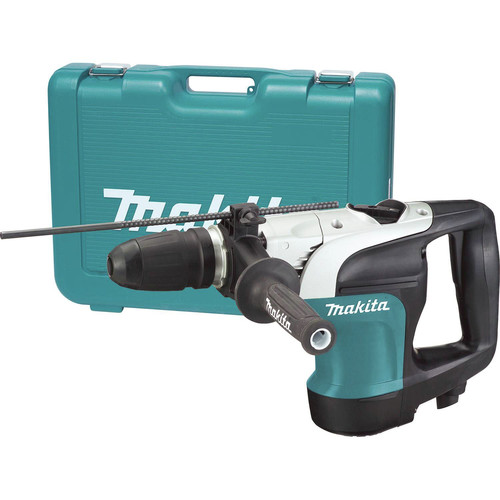 Factory Reconditioned Makita HR4002-R 1-9/16 in. SDS-MAX Rotary Hammer image number 0