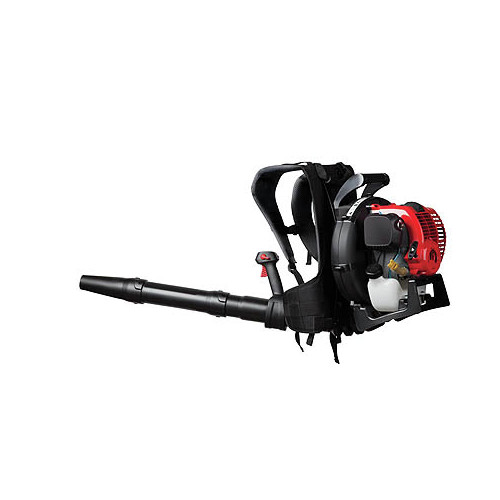 Troy-Bilt 41BR4BEG766 Troy-Bilt TB4BP EC  32cc 4-Cycle Backpack Blower with JumpStart Technology image number 0