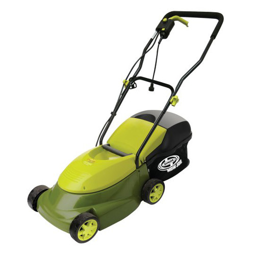 Sun Joe MJ401E-PRO Mow Joe Pro 13 Amp 14 in. Electric Lawn Mower