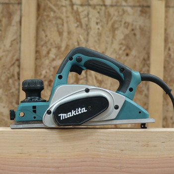 Factory Reconditioned Makita KP0800K-R 6.5 Amp 3-1/4 in. Planer Kit image number 5