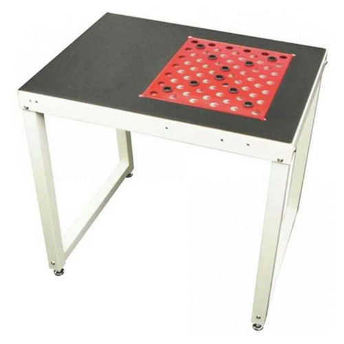 JET 708401 Jet Downdraft Table for Deluxe Xactasaw image number 0