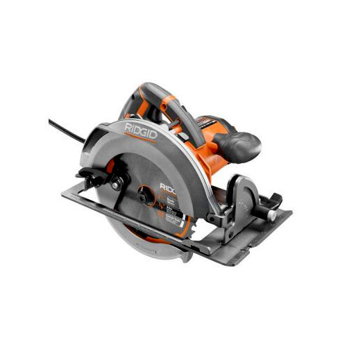 Factory Reconditioned Ridgid ZRR3205 15 Amp 7-1/4 in. Circular Saw image number 0