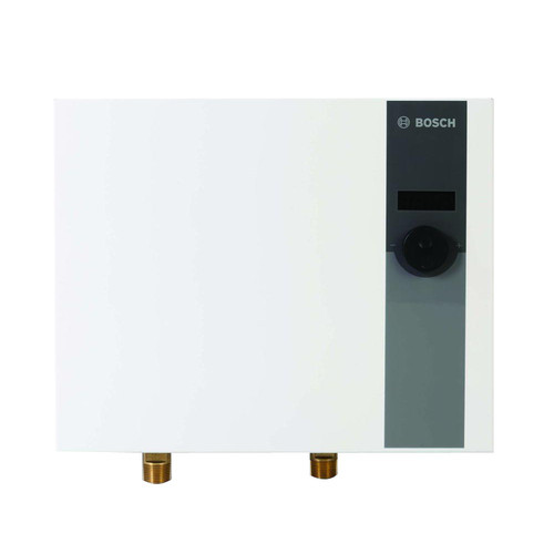Bosch Tronic 6000C WH17 17 KW Tankless Water Heater