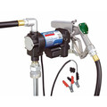 Lincoln Industrial 1550 12V DC Fuel Transfer Pump
