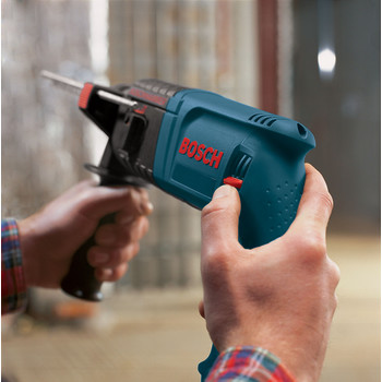Factory Reconditioned Bosch 11250VSR-RT 3/4 in. SDS-plus Bulldog Rotary Hammer image number 1