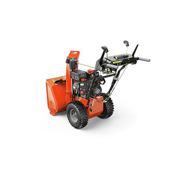 Ariens 920027 223cc 24 in. 2-Stage Snow Thrower with Electric Start image number 2
