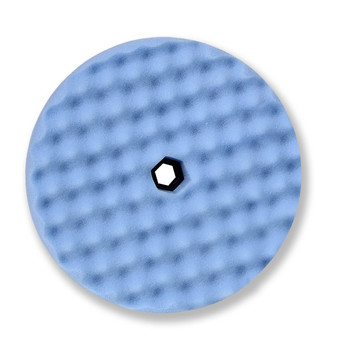 3M 5708 Perfect-It Ultrafine Foam Polishing Pad 8 in.