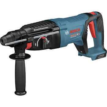Bosch GBH18V-26DN 18V EC Brushless SDS-Plus Bulldog 1 in. Rotary Hammer (Tool Only) image number 0