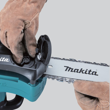 Makita XCU02Z 18V X2 (36V) LXT Lithium-Ion 12 in. Chainsaw (Tool Only) image number 1