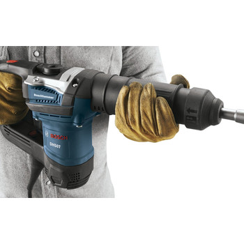 Bosch DH507 10 Amp SDS-Max Variable-Speed Demolition Hammer image number 1