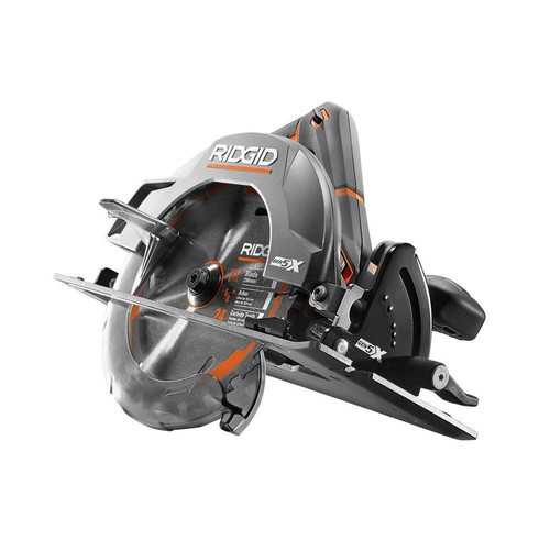 Factory Reconditioned Ridgid GEN5X 18V Cordless Lithium-Ion 7-1/4 in. Circular Saw (Bare Tool)