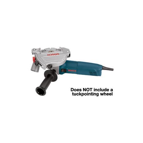 Factory Reconditioned Bosch 1775E-RT 5 in. 8.5 Amp Tuckpoint Grinder