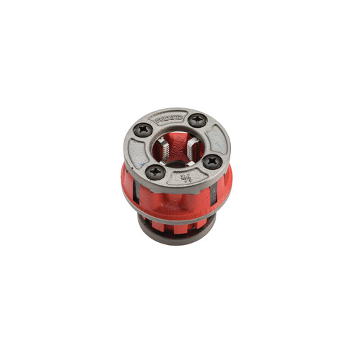 Ridgid 00-R 1/2 in. Capacity NPT Alloy RH Hand Threader Die Head