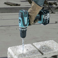 Factory Reconditioned Makita XPH012-R 18V LXT Lithium-Ion Variable 2-Speed 1/2 in. Cordless Hammer Drill Driver Kit (3 Ah) image number 7