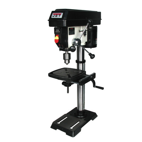 JET JWDP-12 1/2 HP 12 in. Drill Press image number 0