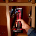 Milwaukee 2615-20 M18 Lithium-Ion 3/8 in. Cordless Right Angle Drill Driver (Tool Only) image number 9