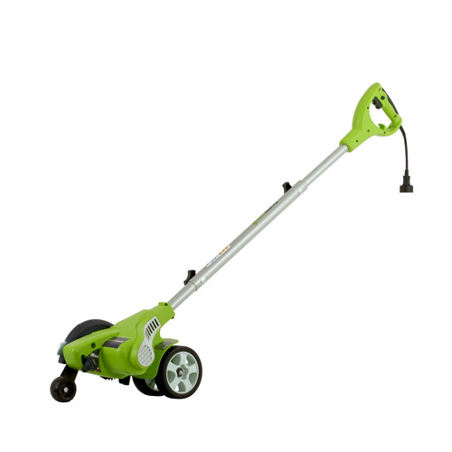 Greenworks 27032 12 Amp 7-1/2 in. Electric Edger image number 0