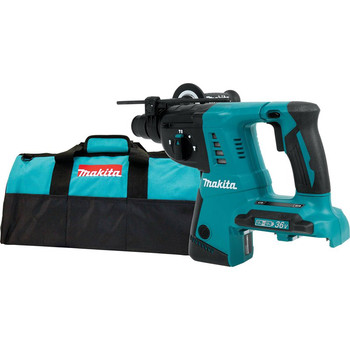 Makita XRH05Z 18V X2 LXT Cordless Lithium-Ion (36V) 1 in. Rotary Hammer (Tool Only) image number 2