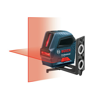 Factory Reconditioned Bosch GLL50-RT Self-Leveling Cross-Line Laser image number 4