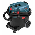 Factory Reconditioned Bosch VAC090AH-RT 9-Gallon Dust Extractor with Auto Filter Clean and HEPA Filter