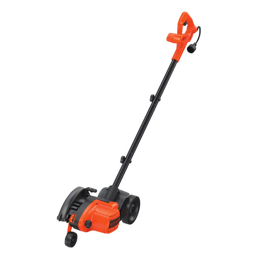 Factory Reconditioned Black & Decker LE750R 12 Amp 2-in-1 Landscape Edger and Trencher