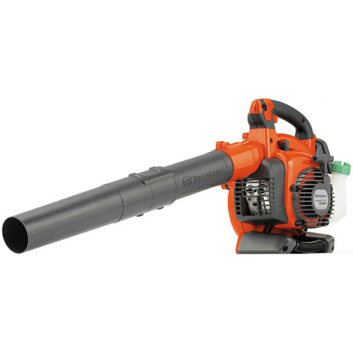 Husqvarna 125BVx 125BVX 28cc Variable Speed Handheld Mulcher Blower Vac