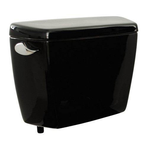 TOTO ST743S#51 Drake Top Mount Toilet Tank (Ebony)