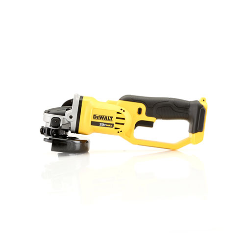 Dewalt DCG412B 20V MAX Cordless Lithium-Ion 4-1/2 in  Cut Off Tool (Tool  Only)