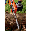 Black & Decker CS1216 12 Amp 16 in. Chainsaw image number 4