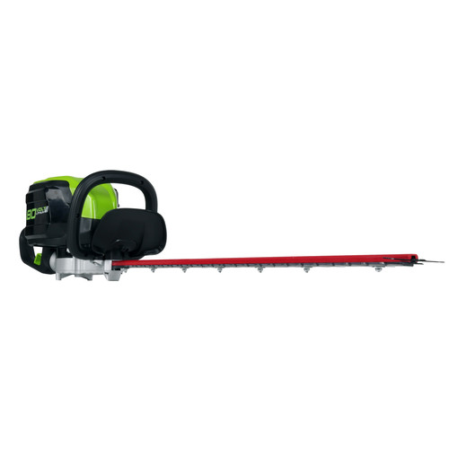 Greenworks GHT80320 80V Lithium-Ion 24 in. Cordless Hedge Trimmer (Tool Only) image number 0