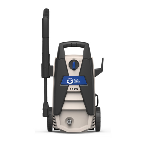 AR Blue Clean AR112S 1,400 PSI 1.4 GPM Electric Pressure Washer