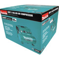 Makita MAC320Q Quiet Series 1-1/2 HP 3 Gallon Oil-Free Hand Carry Air Compressor image number 11