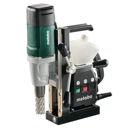 Metabo MAG32 9 Amp 1-1/4 in. Magnetic Core Drill Press