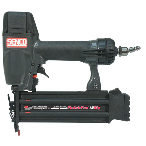 Factory Reconditioned SENCO FinishPro 18 FinishPro18 ProSeries 18-Gauge 2 in. Brad Nailer