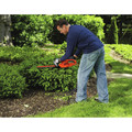 Black & Decker TR116 3 Amp 16 in. Dual Action Electric Hedge Trimmer image number 6