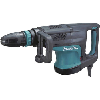 Makita HM1203C 20 lb. SDS-Max Demolition Hammer with Case image number 1