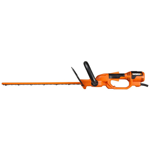 Worx WG212 3.8 Amp 20 in. Dual-Action Hedge Trimmer