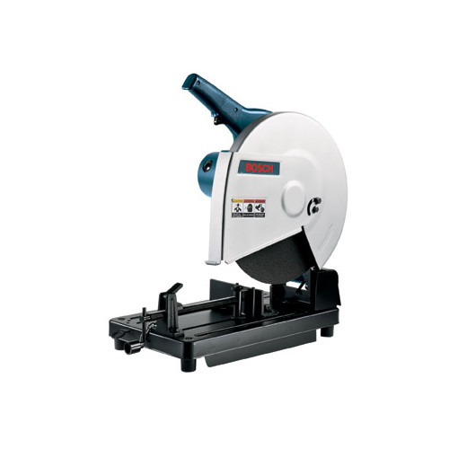 Factory Reconditioned Bosch 3814-46 14 in. Benchtop Abrasive Cutoff Machine