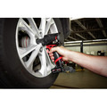 Milwaukee 2555-22 M12 FUEL Stubby 1/2 in. Impact Wrench Kit with Friction Ring image number 12