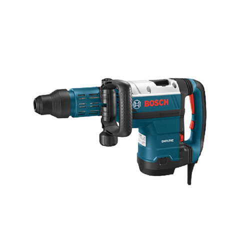 Bosch DH712VC 14.5 Amp SDS-max Variable Speed Demolition Hammer