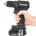 Makita CX200RB 18V LXT Sub-Compact Lithium-Ion 1/2 in. Cordless Drill Driver/ Impact Driver Combo Kit (2 Ah) image number 2