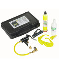 Robinair 16235 UltraViolet Teacker A/C Leak Detection and Injection System Kit