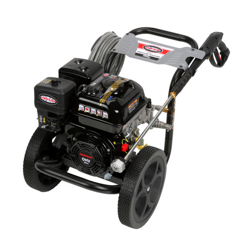 Simpson MS60753-S 2,800 PSI 2.3 GPM Gas Pressure Washer Powered by SIMPSON