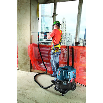 Factory Reconditioned Bosch RH328VC-36K-RT 36V Cordless Lithium-Ion 1-1/8 in. SDS-Plus Rotary Hammer Kit image number 6