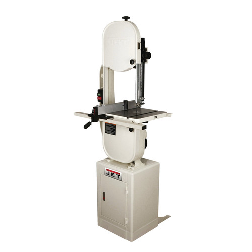 JET JWBS-14DXPRO 14 in. Deluxe Pro Band Saw Kit image number 0
